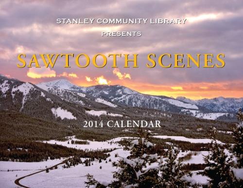 Calendar2014Cover